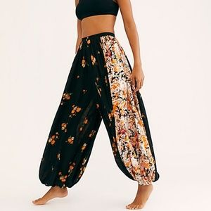 Free People Do Your Dance Pants